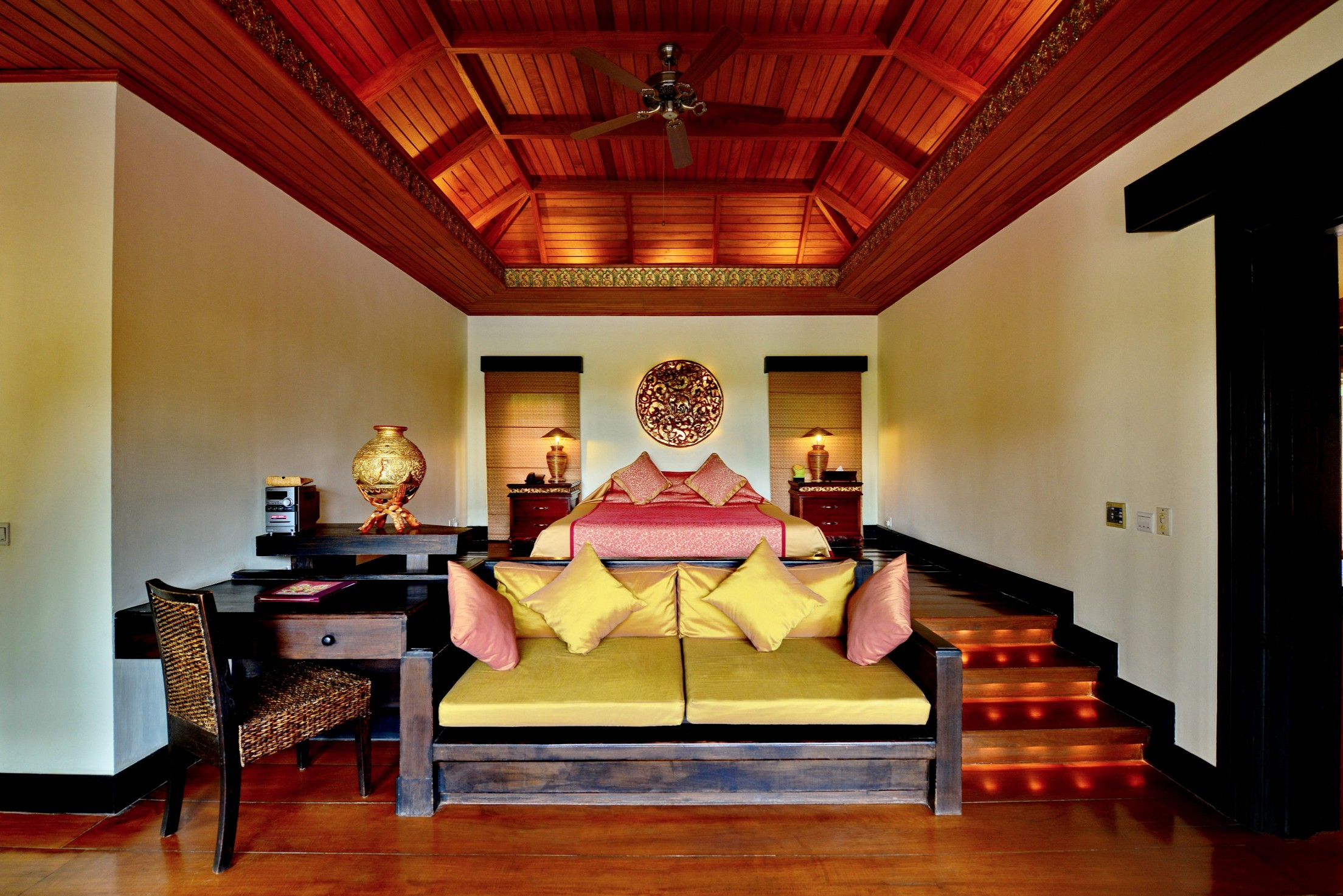 Best hotels in Myanmar